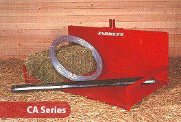 CA Series