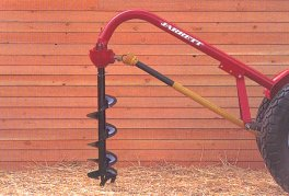 PH Series Post Hole Digger
