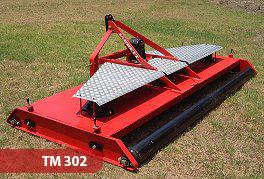 TM 302