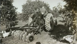 History - Orchard Cultivator